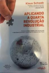 Livro - Aplicando a Quarta Revolução Industrial