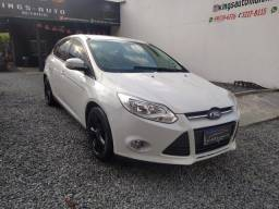 Focus 1.6 2015 Powershift Completo !!