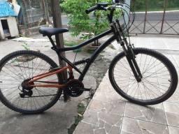 Vendo bicicleta de marcha