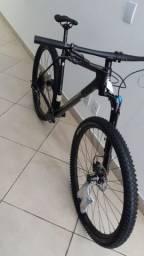Bicicleta cannondale f-si carbon 4 2021 valor imbatível