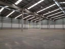 Galpão à venda, 3759 m² por R$ 9.274.000,00 - Terra Preta - Mairiporã/SP