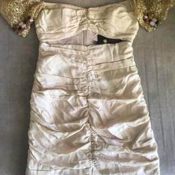 Vestido fabulous agilitá, usado comprar usado  Rio de Janeiro