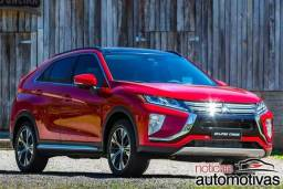 Eclipse Cross 1.5 Turbo 2020