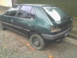 Usado, Peugeot 306 tbi módulo câmbio cabeçote radiador painel rodas pneus parabrisa comprar usado  Santo André