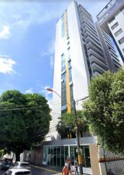 Ed. City Way na Tv. Angustura, Bairro do Marco, Apartamento com 3/4 s/ 2 suítes