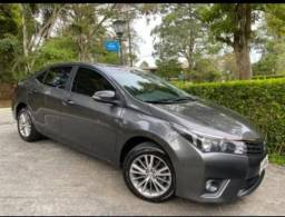 Toyota Corolla XEl 2.0 Parcelado