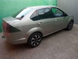 Fiesta Sedan 1.6 Couro+Multimídia Android+Rodas15...