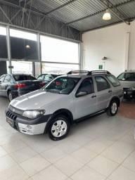 Fiat / Palio Week Adv 1.8 8v 2006 Completo