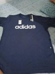 Camisa masculina original adidas