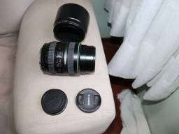 Lente Fotográfica Canon