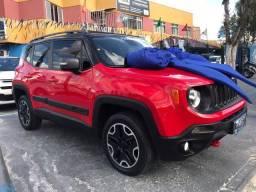 Jeep Renegade Trailhawk 2.0 4x4 Diesel