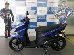 Neo 125cc 2022 0km - Melhores taxas e condições
