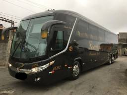 Onibus Marcopolo Paradiso 1200 G7 Scania K380 6x2<br><br>