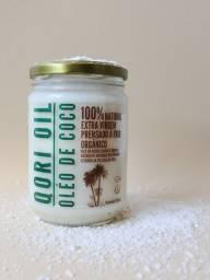 Óleo de Coco á Granel - Valor de Fábrica