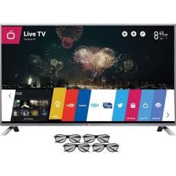 "Smart TV LG cinema 3D - 47"""