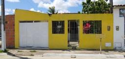 Casa reformada no Jarbas Oiticica