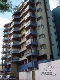 Apartamento à venda com 3 dormitórios em Comercial, Resende cod:1862