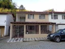 Casa à venda com 4 dormitórios em Jardim brasília, Resende cod:1745