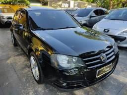 Volkswagen Golf Black edition 2012