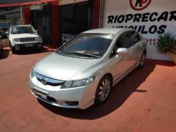 Honda civic 2011 1.8 lxl se 16v flex 4p automÁtico