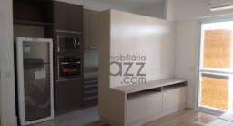 Apartamento com 1 dormitório à venda, 58 m² por R$ 610.000,00 - Cambuí - Campinas/SP