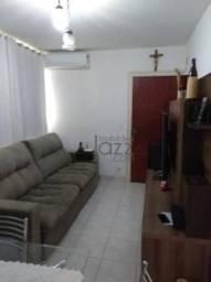 Apartamento à venda, 45 m² por R$ 185.000,00 - Parque Bandeirantes I (Nova Veneza) - Sumar