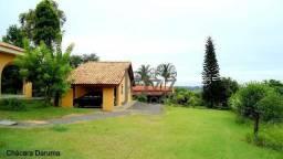 Ótima Chácara com 4 dormitórios à venda, 12000 m² por R$ 690.000 - Piteiras - Mogi Mirim/S