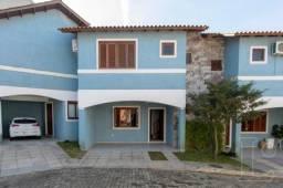 Casa à venda com 3 dormitórios em Cristal, Porto alegre cod:LU271045