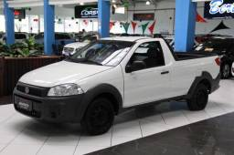FIAT STRADA 1.4 MPI WORKING CS 8V FLEX 2P REPASSE!