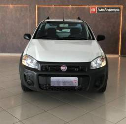 STRADA 2014/2015 1.4 MPI WORKING CS 8V FLEX 2P MANUAL