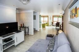 Casa à venda com 4 dormitórios em Jardim isabel, Porto alegre cod:LU429442