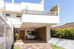 Casa à venda com 3 dormitórios em Tristeza, Porto alegre cod:LU430088