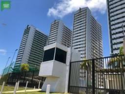Apartamento 3 Quartos-Janga-Beira mar-pronto para morar-Oportunidade!