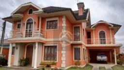 Casa com 4 dormitórios à venda, 380 m² por R$ 1.500.000 - Umbará - Curitiba/PR