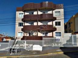 Apartamento à venda com 2 dormitórios em Uvaranas, Ponta grossa cod:3258