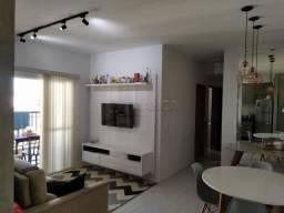 Apartamento à venda com 3 dormitórios em Vila machado, Jacarei cod:V7049