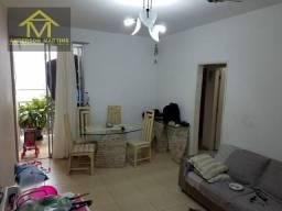Apartamento à venda com 2 dormitórios em Praia da costa, Vila velha cod:8236