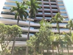 Ed. Palmares com 4 dormitórios para alugar, 402 m² por R$ 12.000/mês - Meireles - Fortalez