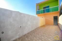 Casa à venda com 2 dormitórios em São joão batista ii, Peruíbe cod:3032