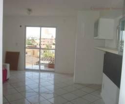 Apartamento com 2 quartos à venda, 71 m² por R$ 200.000 - Capoeiras - Florianópolis/SC