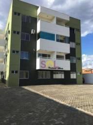 Apartamento à venda, 55 m² por R$ 180.000,00 - Santa Lia - Teresina/PI