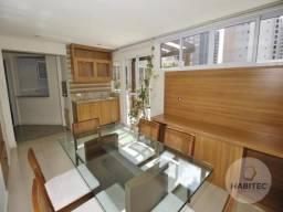Apartamento à venda com 4 dormitórios em Cabral, Curitiba cod:3030