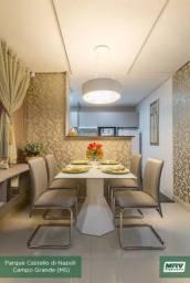 Direto com proprietário, Venda apartamento - Castello Di Napoli - Ótima localização