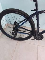 Bicicleta groove 29er  1.600R$
