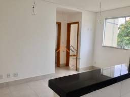 Apartamento com 2 quartos à venda, 45 m² por R$ 245.000 - Santa Branca - Belo Horizonte/MG