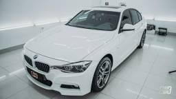 BMW 320iA 2.0 TB M Sport - 2018