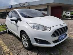 New Fiesta SE 1.5 - 2015
