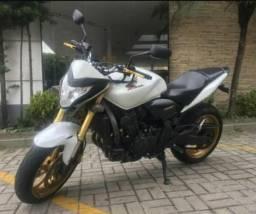 Honda 600 - 2012