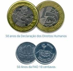 Preciso destas moedas antigas