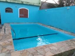 Casa Gde** Piscina e churrasqueira Próx. a Cabo Frio